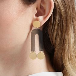 Earrings Passage