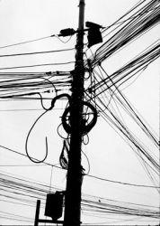 Electricity, Bucarest