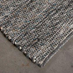 Teppich Patio | Multigrau -