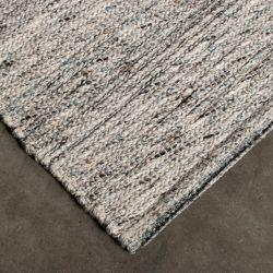 Teppich Patio | Silber -