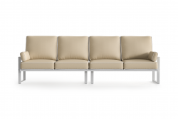 Outdoor 4 Seater Angie | Beige