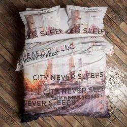 Bettdeckenbezug Meran