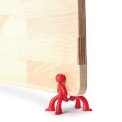 Cutting Board Drier Board Brothers | Red
