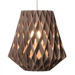 Pendant Lamp PILKE 36 | Walnut