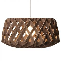 Pendant Lamp PILKE 60 | Walnut
