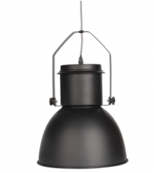Premium Metal Pendant Lamp | Black