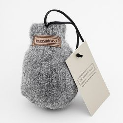 Chausette Avocado | Pewter