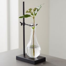 Flower Holder Lab Flask