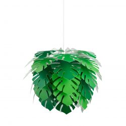 Pendant Lamp Illumin Philo | Green