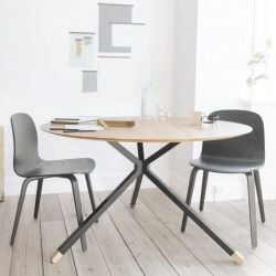 Frisbee Dining Table