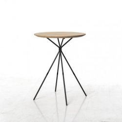 Frisbee Coffee Table | Large