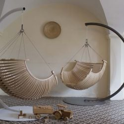 Beloua Hanging Chair
