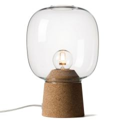 Picia Table Lamp | Transparent