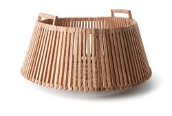 Piet Hein Eek Basket with handles low