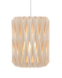 Pendant Lamp PILKE 18 | Natural Birch