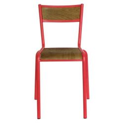 Chair Pilot | Red