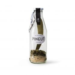 Liqueur DIY | Limoncello