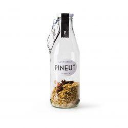 Liqueur DIY | Anise / Canelle