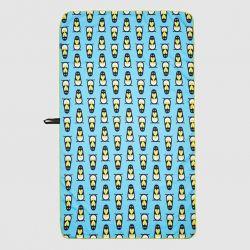 Microfibre Towel | Penguins