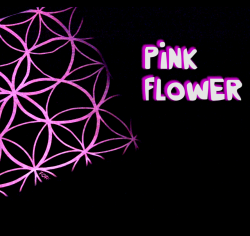 Blanket Force Field | Pink Flower