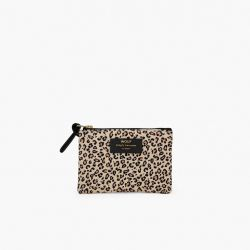 Small Pouch | Pink Savannah