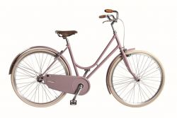 Granturismo Single Speed Bike Donna | Pastel Pink