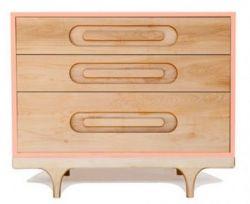 Caravan Dresser - Pink