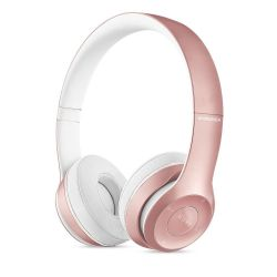 Bluetooth Headphone Magnussen H2 | Rose Gold