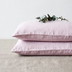 Pillow Case | Pink