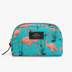 Make Up Bag Big Beauty | Flamingo