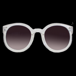 Sunglasses Pipelette | Transparant