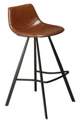 Pitch Bar Chair | Light Brown