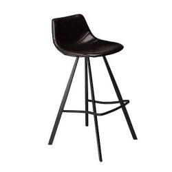 Tabouret de bar Pitch | Noir