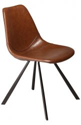 Pitch Chair | Brown