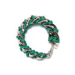 Pixie Bracelet Green
