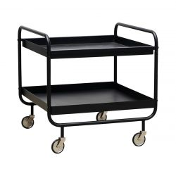Trolley Roll | Black