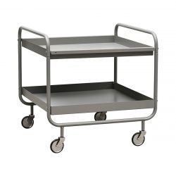 Trolley Roll | Grey