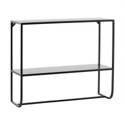 Wall Shelf Prove | Black