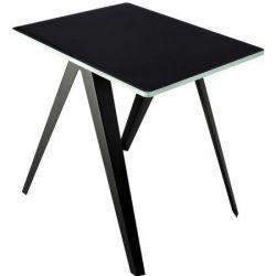 Sanba Tisch | Schwarz & Grün