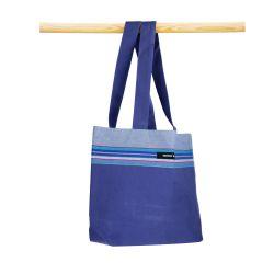 Kleine Strandtasche | Marin