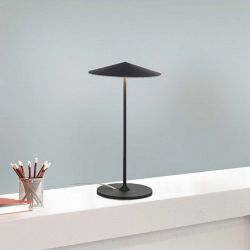 Table Lamp Ø 20 cm | Black