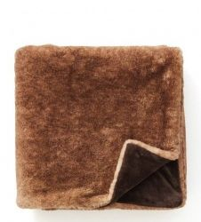Blanket Russel | Brown