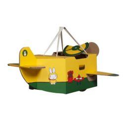 Mister Tody's Plane | Miffy