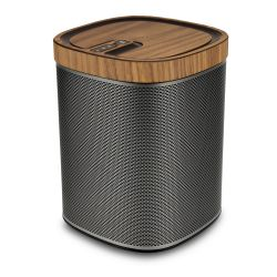 Walnut Wood Cover for SONOS PLAY 1