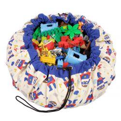 Spielzeug-Aufbewahrungstasche | Super Hero