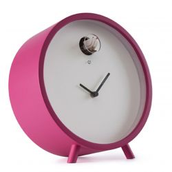 Plex Cuckoo Table Light - Pink