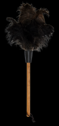 Medium Feather Duster Heritage | 70 cm