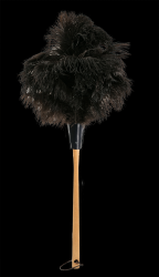 Medium Feather Duster Tradition | 70 cm