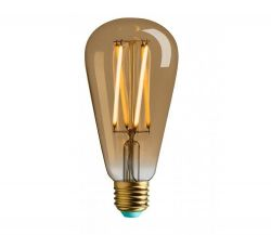 Willis Dimmable Led | Gold