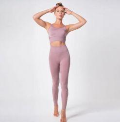 Legging und Top Set 653 288 | Pink